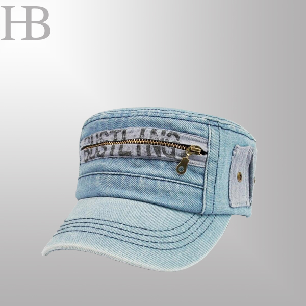 Washed Cotton New Style Hats