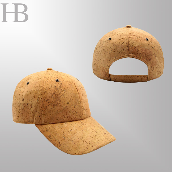 Wood Material and Panel Wood Style hot sale Baseball Hat