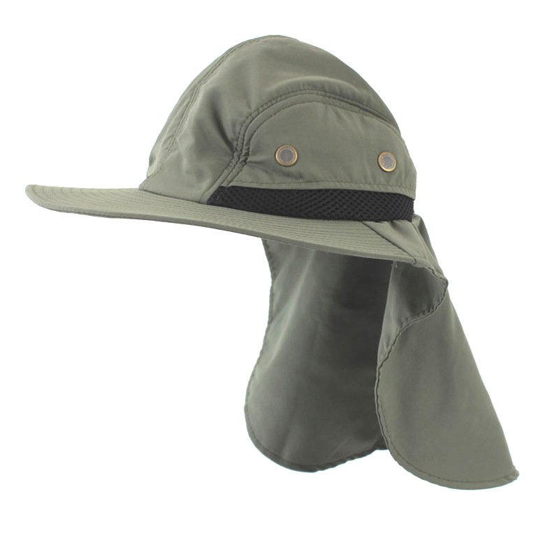 China Factory High Quality Mesh Trucker Hat OEM Promotion Fishing Cap