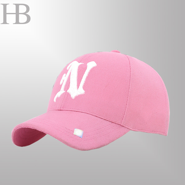 3D Embroidery Logo Sport Cap